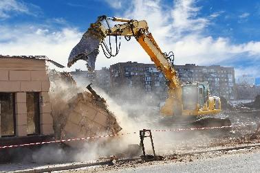 Entreprise de travaux publics sur Chartres